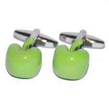 Manzana Verde Fruta Gemelos Con Bolsa De Regalo Grocer Manzanas Frutas árbol nuevo saludable