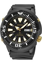 Seiko SRP641K1 Men's Prospex Automatic Dive Stainless steel case & Rubber Str...