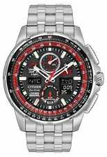 Citizen JY8059-57E Men's SkyHawk Watch Royal Air Force Red Arrows Limited