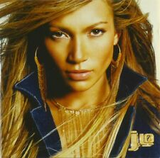 CD-Jennifer Lopez-J. Lo - #a3667