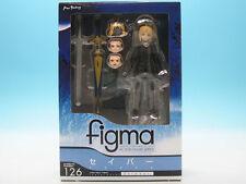 figma 126 Saber Zero ver. Fate/Zero Max Factory