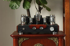 RIVALS HIFI KT88 tube amplifier single-ended audio amplifier 13W x 2