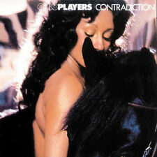 Ohio Players, Contradiction, New