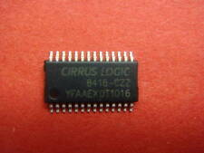 2x CS8416-CZZ 8416-CZZ CS8416-CZZR CS8416 28-PIN NEW