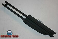 BMW E46 FRONT BUMPER RIGHT PARTIALLY OPEN GRID 51117032614