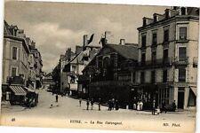 CPA  Vitré - La Rue Garengeot   (226836)