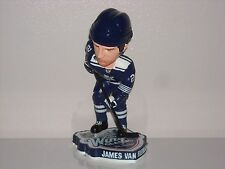 JAMES VAN RIEMSDYK Toronto Maple Leafs Bobble Head 2014 Winter Classic Limited*