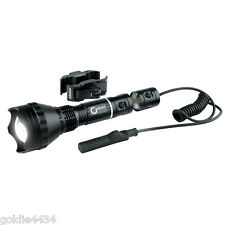 iPROTEC O2 BEAM White Light High Power TACTICAL Long GUN Flashlight by NEBO 5939
