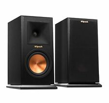 Klipsch RP-150M Ebony (Pr.) - Open Box Reference Bookshelf Speakers