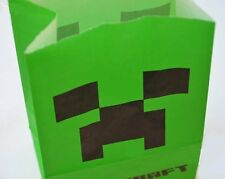 MINECRAFT BIRTHDAY PARTY GOODY BAG AND PARTY FAVORS - LOT OF 30!