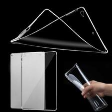 Transparent Gel Skin TPU Case Back Cover For iPad Pro Tablet 12.9 inch Soft Case