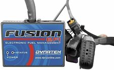 Dynatek Fusion EFI Fuel And Ignition Controller, #DFE-15-011, 08-13 Touring