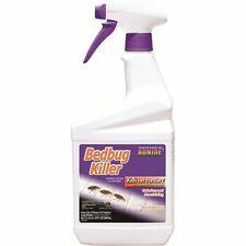Bonide Herbicides Pesticides Bedbug Killer Rtu Quart