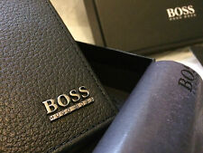 "Brand New Hugo Boss ""Monist"" Credit Card Wallet 50261706 Limited"
