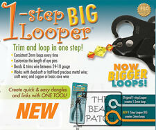 BEADSMITH 1 STEP BIG LOOPER -ONE STEP BIG LOOPER- 3 MM Loop