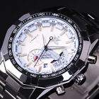 Luxury Men's Date Automatic Mechanical Stainless Steel Army Sport Wrist Watch
