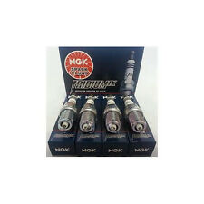 NGK Iridium Spark Plugs 02-06 Mini Cooper S R53 (Set of 4) One Step Colder 6988