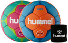 Hummel Kinder Handball KIDS Größe 00/0/1 Set mit Schweißband Old School Small