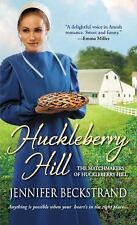 The Matchmakers of Huckleberry Hill: Huckleberry Hill 1 by Jennifer...
