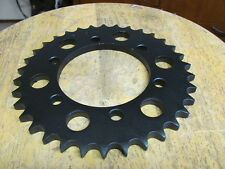 NOS Yamaha Rear Sprocket Steel  XS500 TX500 tx750 XS650 All  1973-75