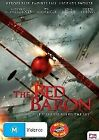 The Red Baron (DVD, 2010) NEW/SEALED [Region 4]