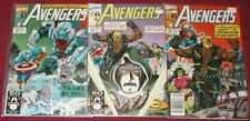 Avengers U-PICK ONE #331,332,333,334,335,336,337,338,339 or 340 PRICED PER COMIC