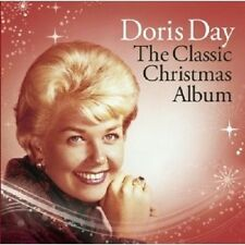 "DORIS DAY ""DORIS DAY-THE CLASSIC CHRISTMAS ALBUM"" CD NEU"