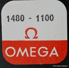 Vintage ORIGINAL OMEGA Ratchet Wheel Part #1100 for Omega Cal.1480!