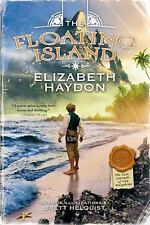 The Lost Journals of Ven Polypheme: The Floating Island 1 by Elizabeth Haydon...