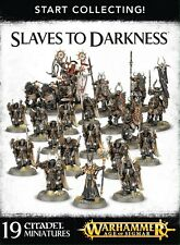 Start Collecting! Slaves to Darkness - Games Workshop miniatures from SuperSerie