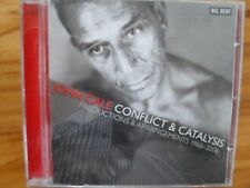 Conflict & Catalysis, John Cale CD