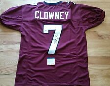 Jadeveon Clowney Autographed/Signed South Carolina Gamecocks Jersey PSADNA COA