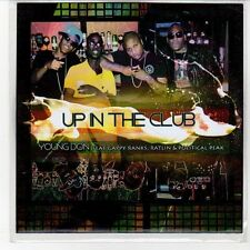 (EN905) Young Don, Up In The Club - DJ CD