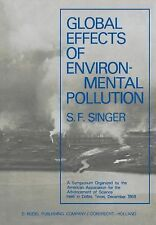 Global Effects of Environmental Pollution by American Association for the...