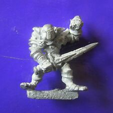 1x CH2 Chaos warrior knight metal citadel GW games workshop Gladstone the large