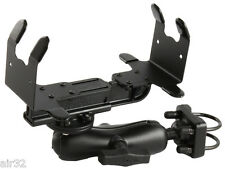 Vehicle Printer Mount, Accessory for RAM Vehicle Laptop Mounts, RAM-VPR-105-1