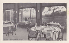 Wilkes-Barre, Pa - Irem's Playground, Dallas, Vista from Dining Room