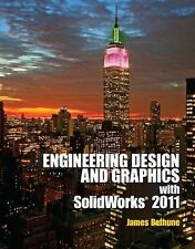 Engineering Design Graphics with Solidworks 2011, Bethune, James D., Acceptable