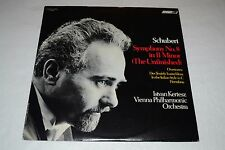Schubert~Symphony No. 8 in B Minor~Istvan Kertesz~Vienna Philharmonic~FAST SHIP