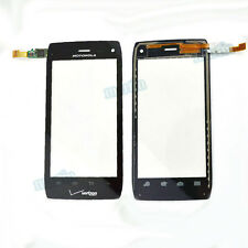 New Black LCD Touch Screen Digitizer Replacement For Motorola Droid 4 XT894