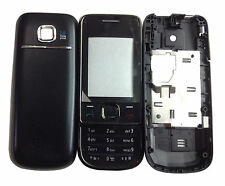 TOTTA Replacement Full Body Housing For Nokia 2700 Classic BLACK
