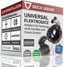 ELEKTROSATZ E-SATZ 7-polig für ANHÄNGERKUPPLUNG AHK MERCEDES SPRINTER I