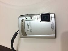 Olympus Tough TG-310 14.0 MP Digital Camera - Silver
