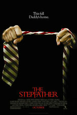 The Stepfather movie poster : Dylan Walsh : 11 x 17 inches