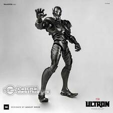 Marvel Ultron Shadow Version 1/6 Action Figure 34cm Ashley Wood 3A ThreeA Toys