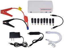 15000mAh Portable Jump Starter Car Battery Charger Mini Power Bank LED Light 12V