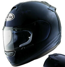 ARAI CHASER pearl Black HELMET SIZE extra SMALL 53-54 CMS & FREE uk DELIVERY NEW