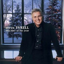 Steve Tyrell : This Time of Year CD (2002)