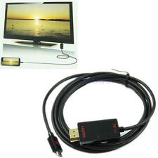 6FT Slimport MyDP to HDMI Cable HDTV Video Adapter For 4 Nexus 7 II LG G2 Google