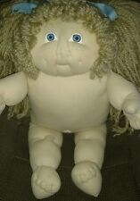 VINTAGE HANDMADE CABBAGE PATCH KID